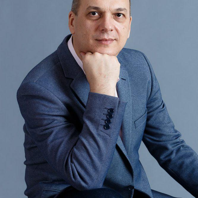 Мирослав Начев коуч